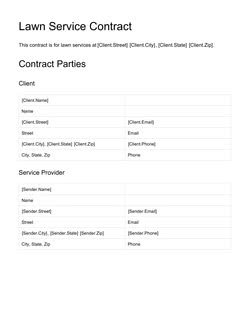 Entertainment Contract Template Get Free Sample