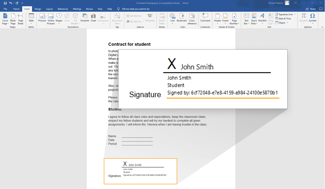 How_to_create_an_electronic_signature_in_Word
