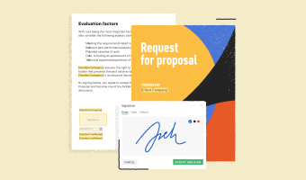 RFP software for transactional sale teams