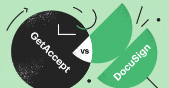 GetAccept vs DocuSign: 2021  comparison