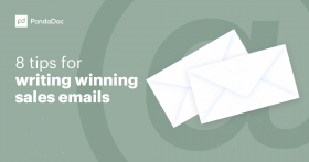 How to write winning sales emails