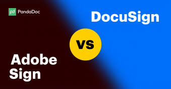 Adobe Sign vs DocuSign: 2020 comparison