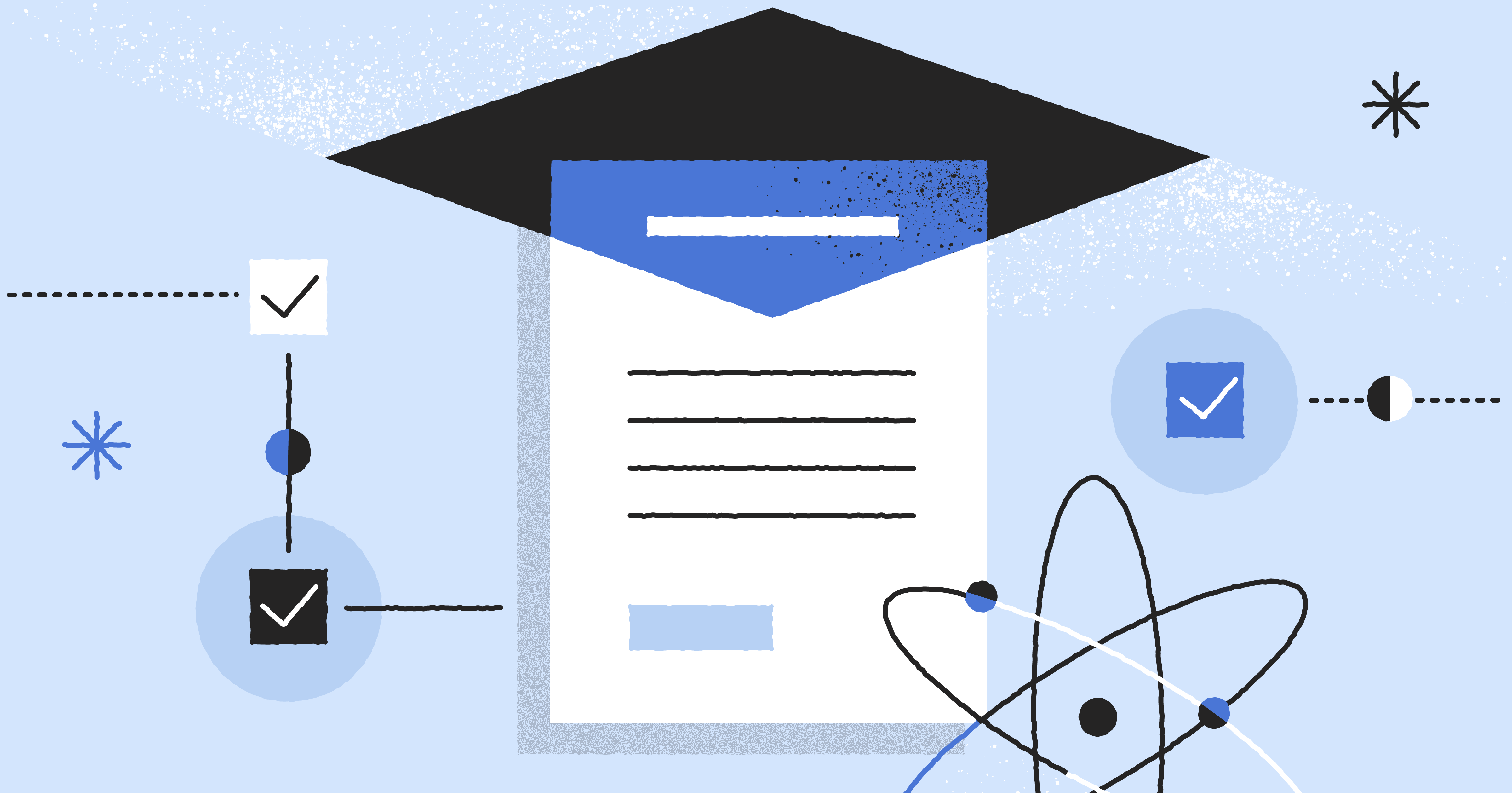 How to write a PhD proposal: a step-by-step guide with examples