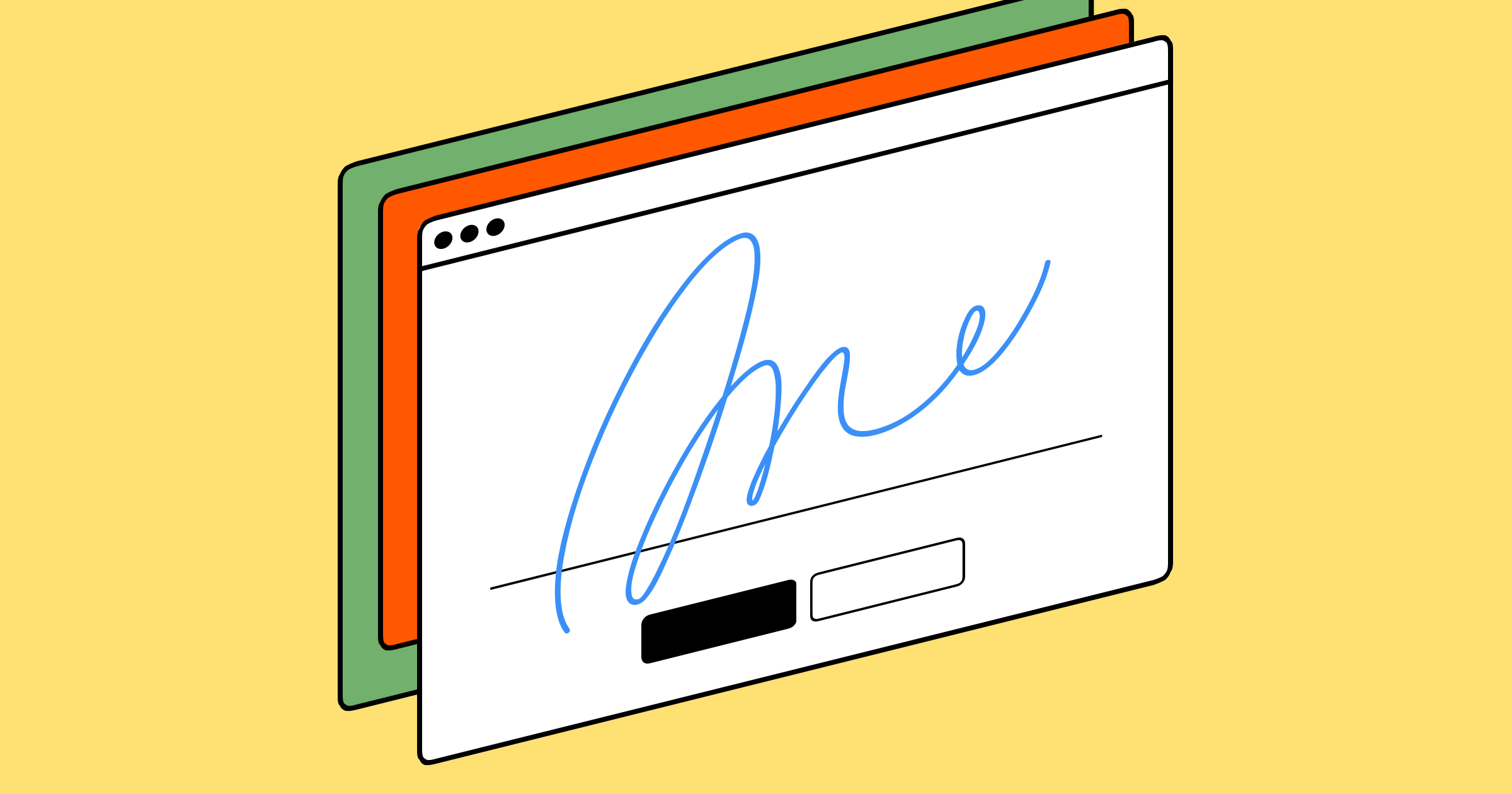 The top 6 ways to create an electronic signature online
