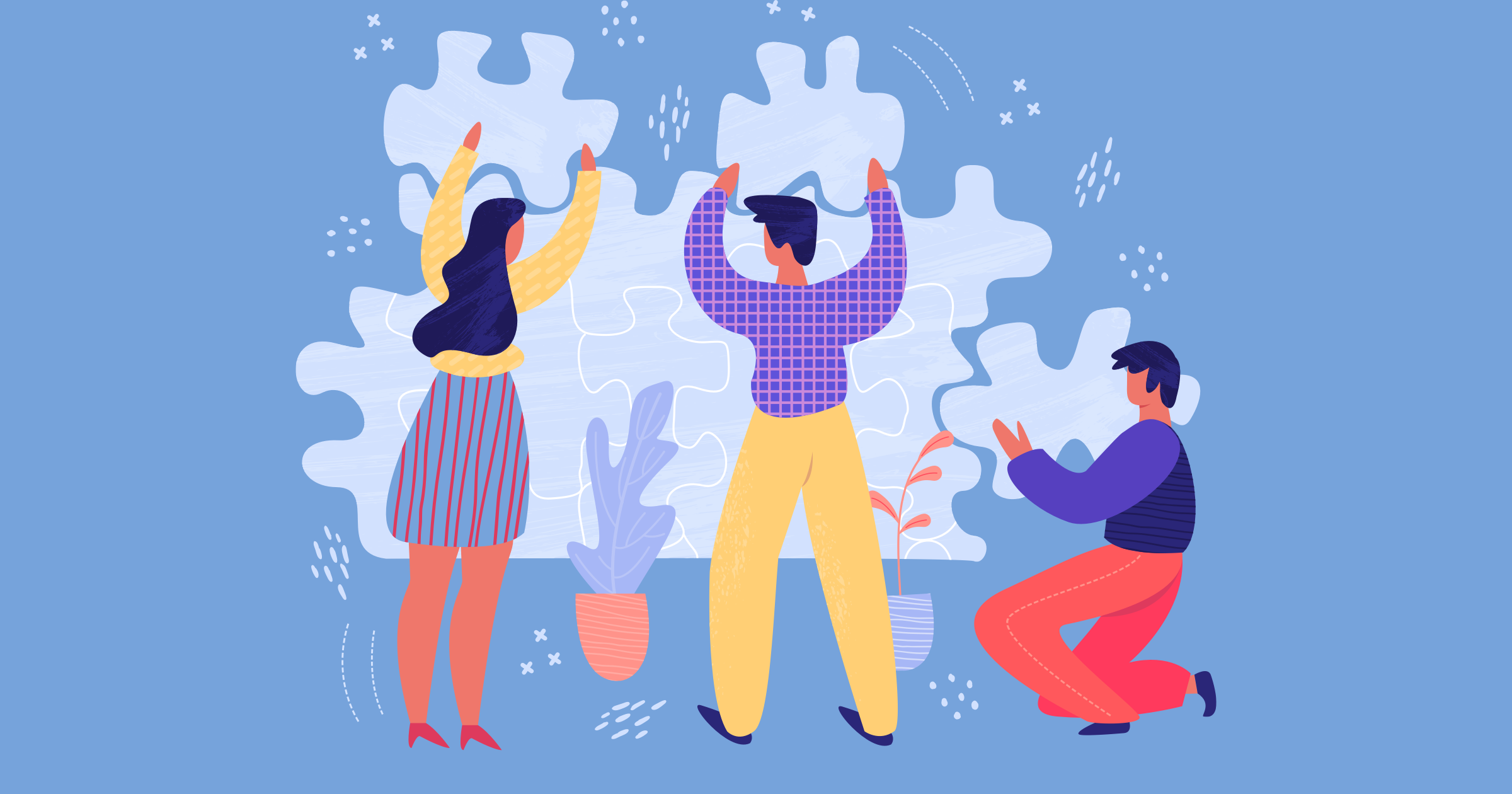 Team building games to help bond without the awkwardness
