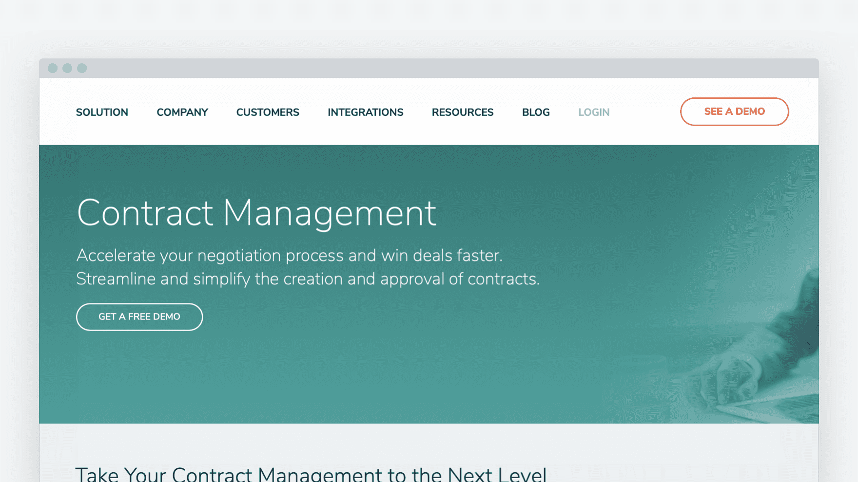 DealHub_contract_management_system