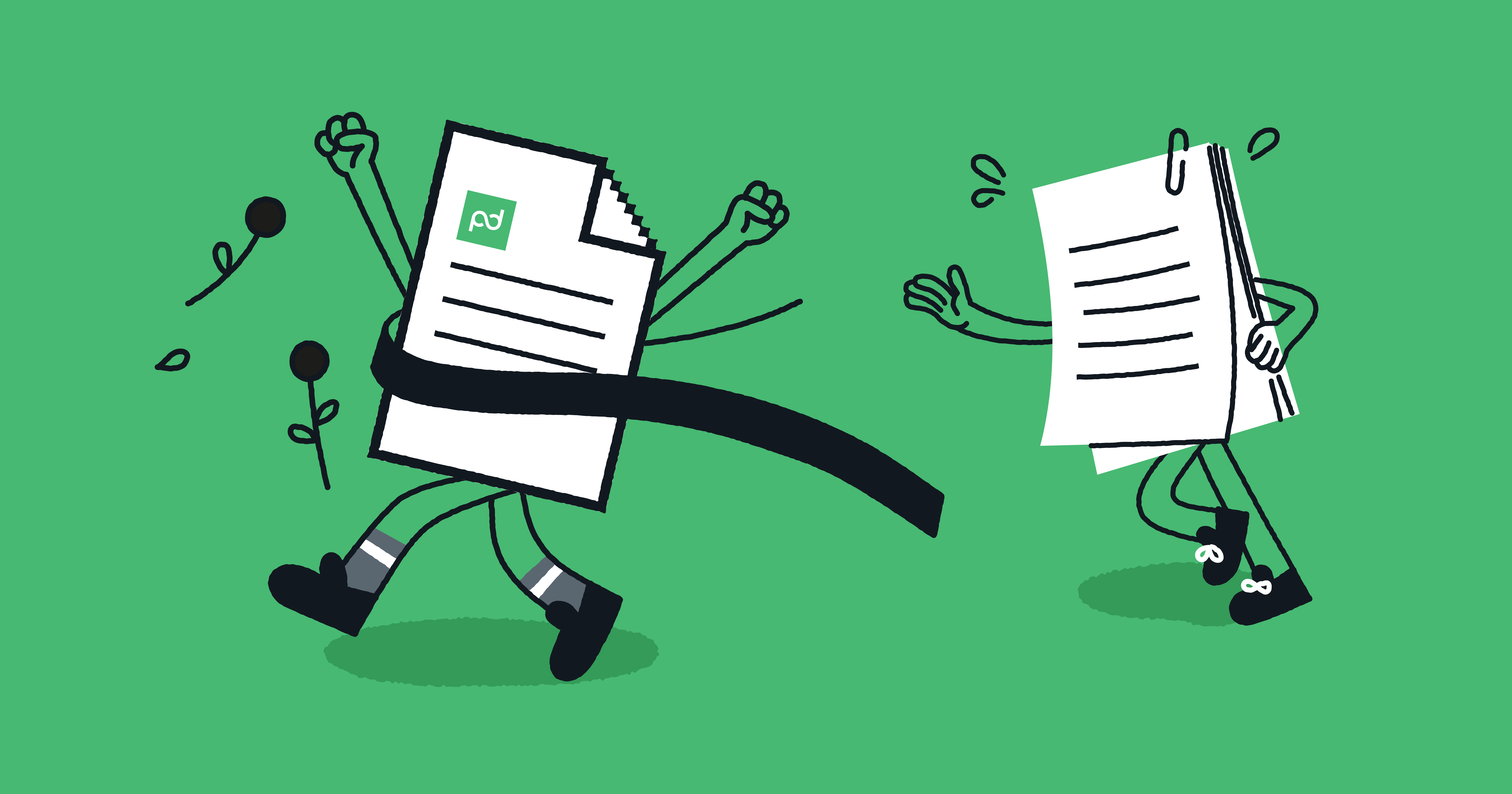 The difference between electronic contracts and traditional contracts