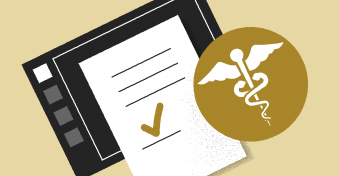 How to use electronic signatures with your HIPAA documents