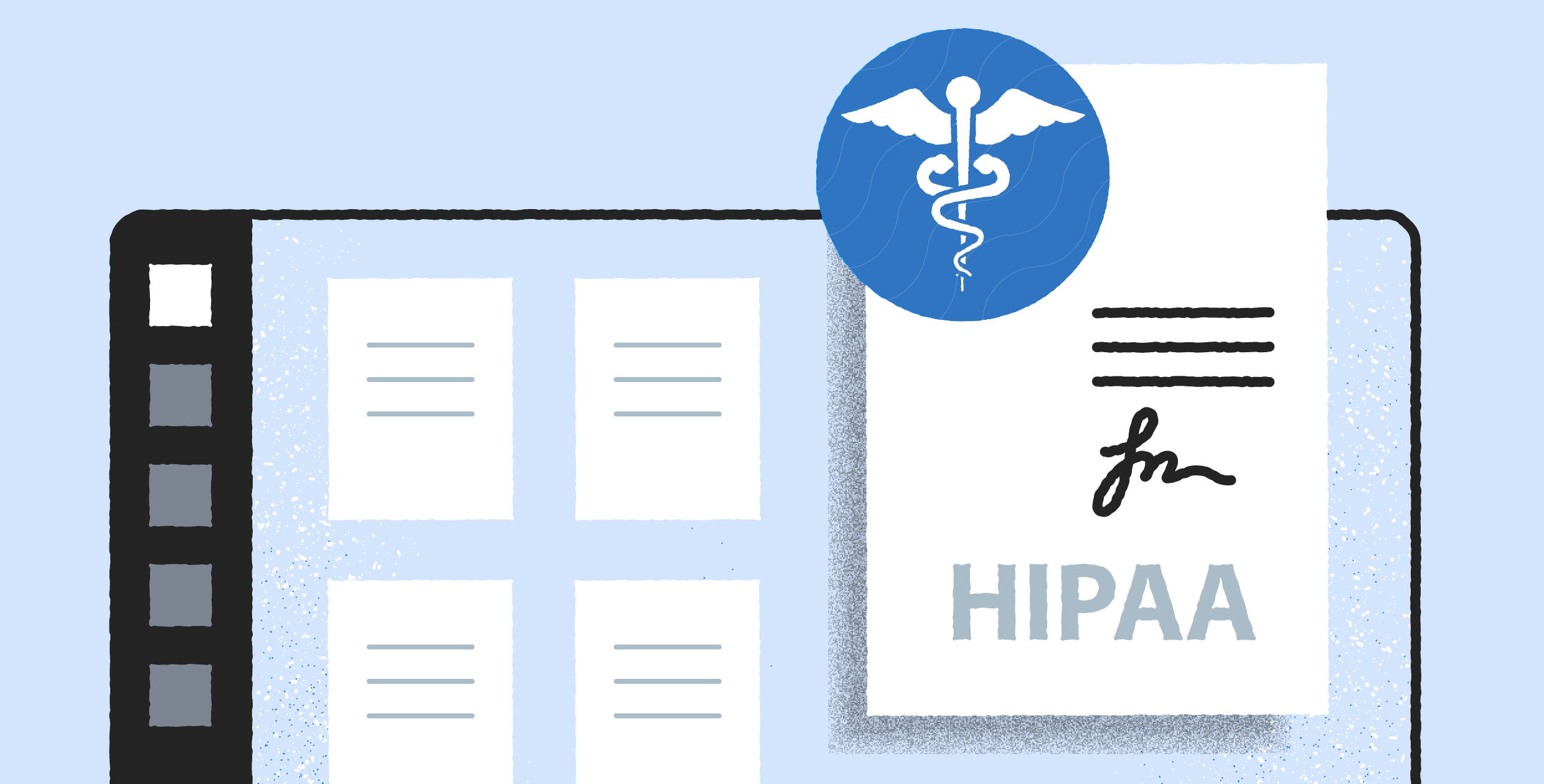 7 HIPAA documents that you can send with PandaDoc