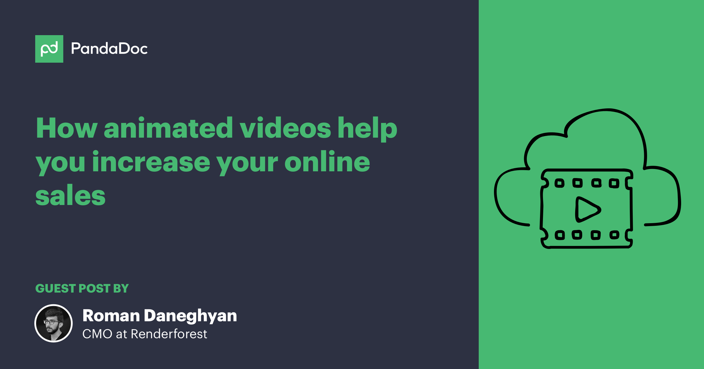 How animated videos help you increase your online sales