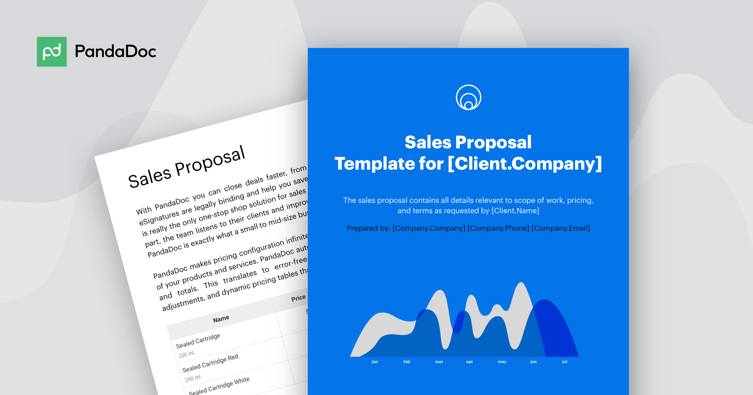 How to write a sales proposal that rocks