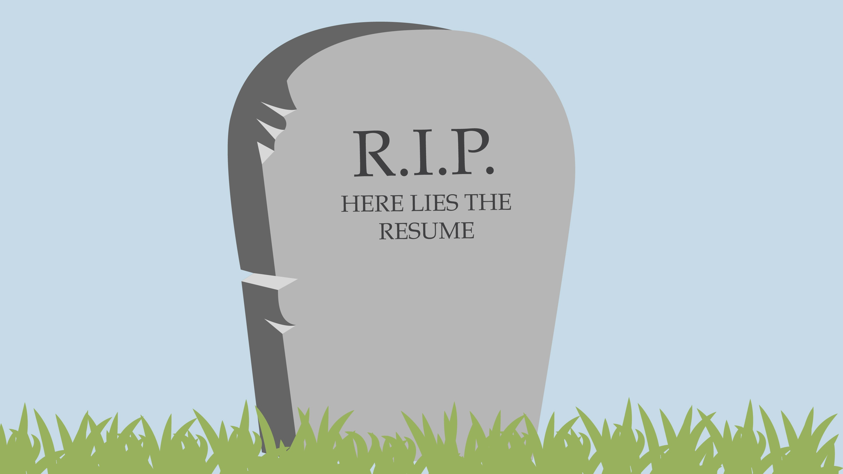 Is the resume dead? How today\'s candidates are getting hired - The ...