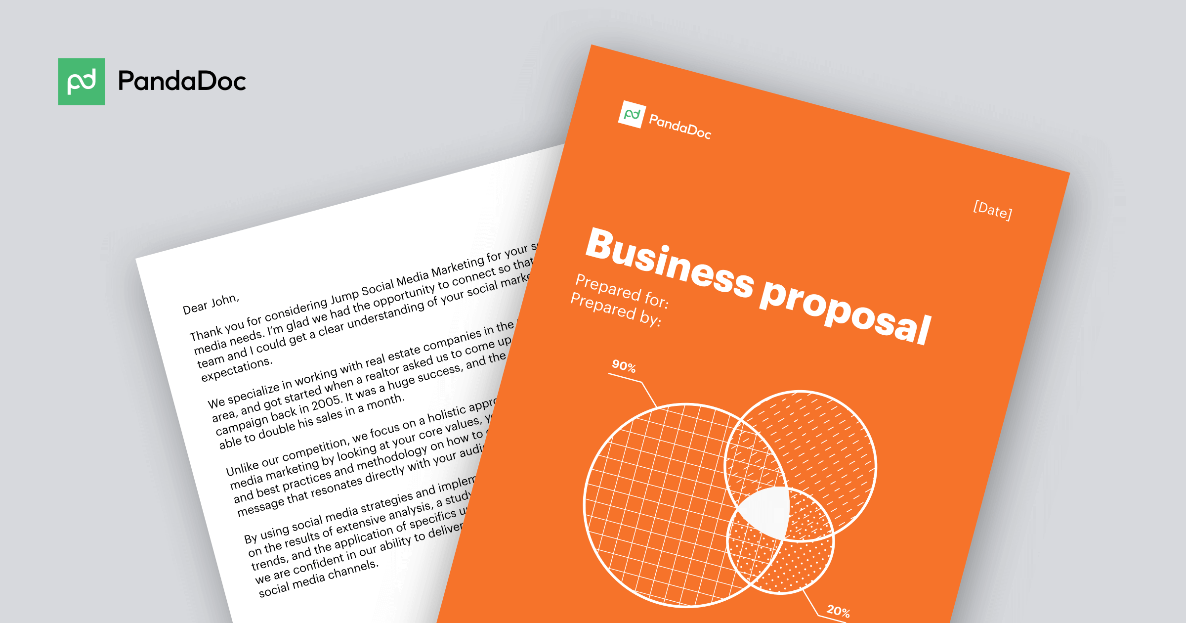 10 Steps How To Write A Business Proposal New Templates 2020