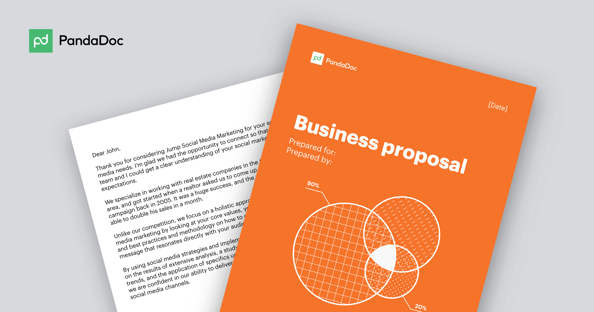 30 Steps How to Write a Business Proposal [NEW Templates   30]
