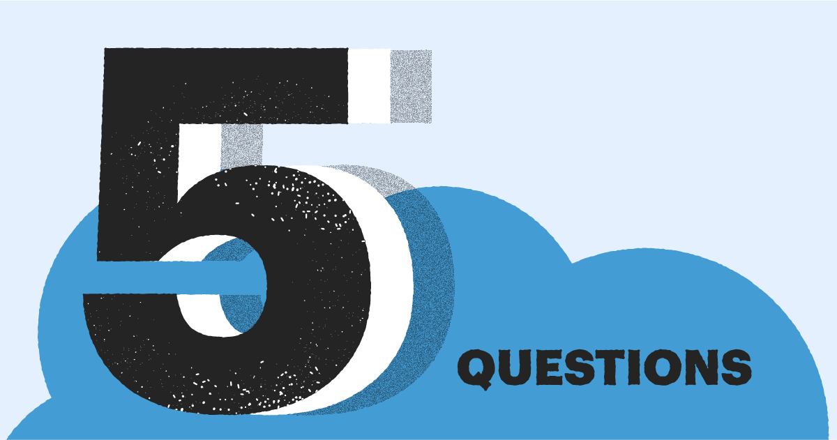 A Salesforce FAQ: The 5 things you need to know