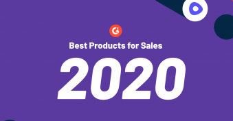 PandaDoc receives 3 best software 2020 awards from G2