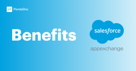 The benefits of the salesforce AppExchange for SMB and enterprise businesses