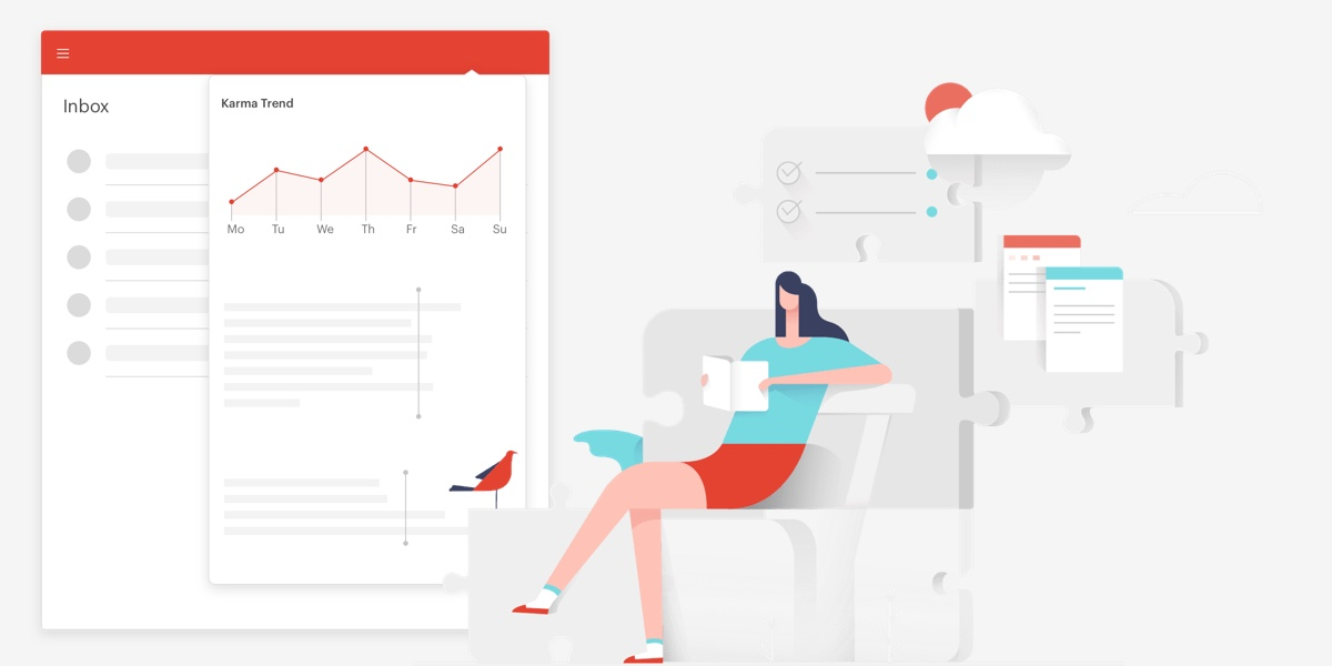 7 time management hacks for every sales rep the pandadoc for Todoist project templates