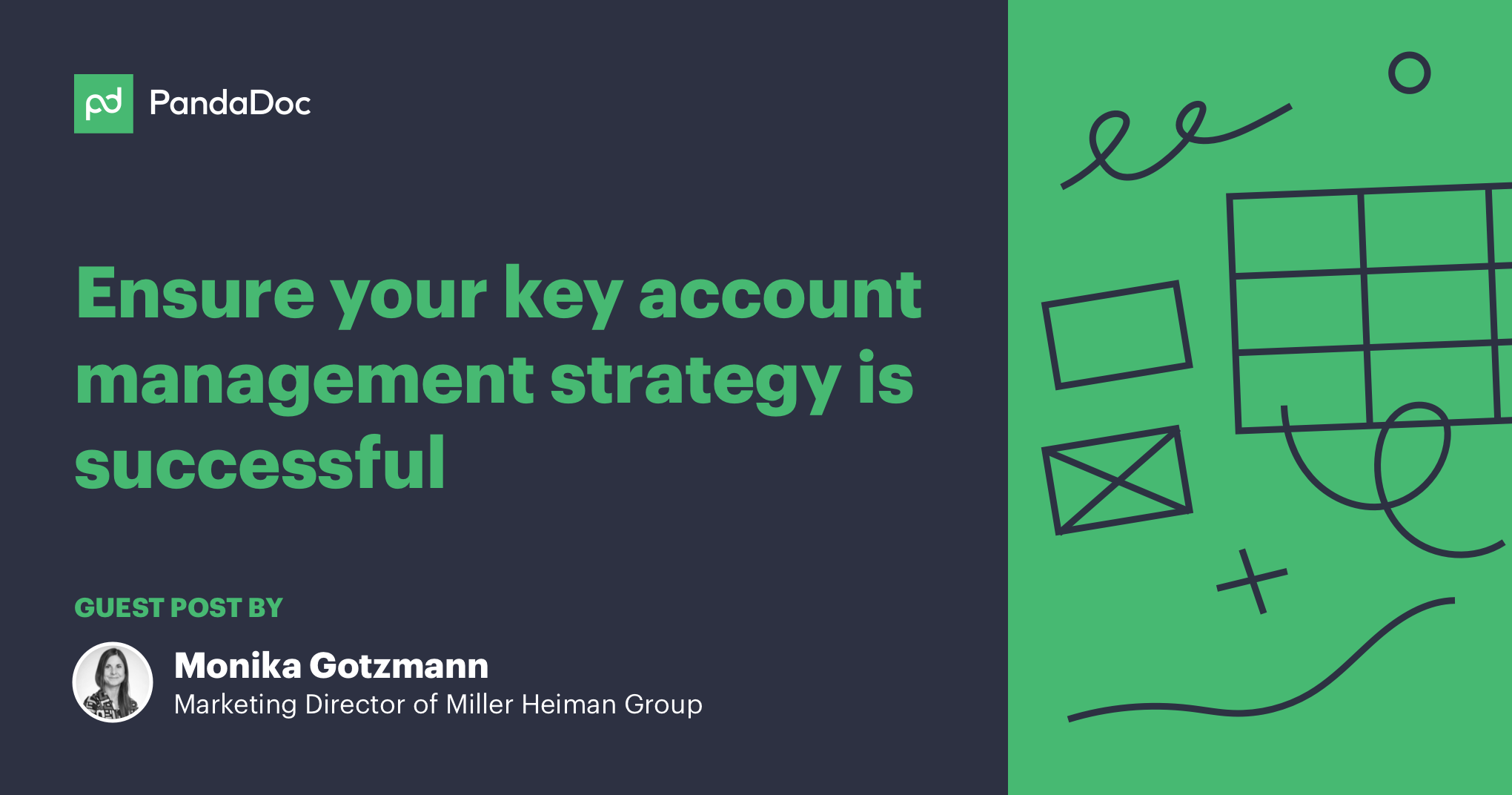 The 8 Step Guide for Successful Key Account Management (KAM)
