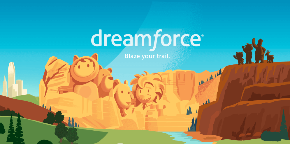 What the biggest speakers at Dreamforce 2017 will be discussing