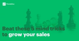 5 mind tricks you must beat to grow your sales