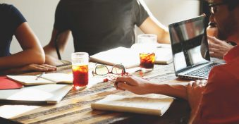How sales teams can better partner with their marketing counterparts
