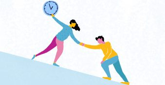 Top time management hacks for sales reps