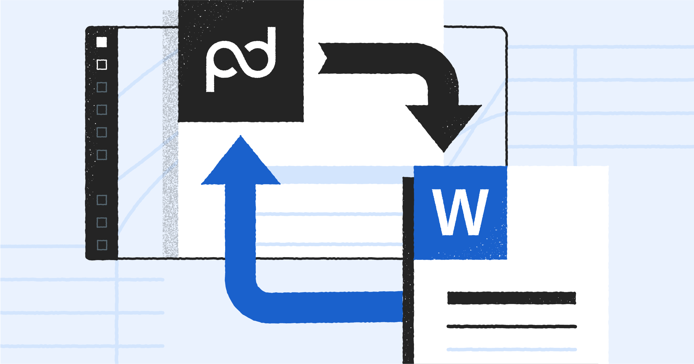 Speed up your document workflow with our DocX Converter