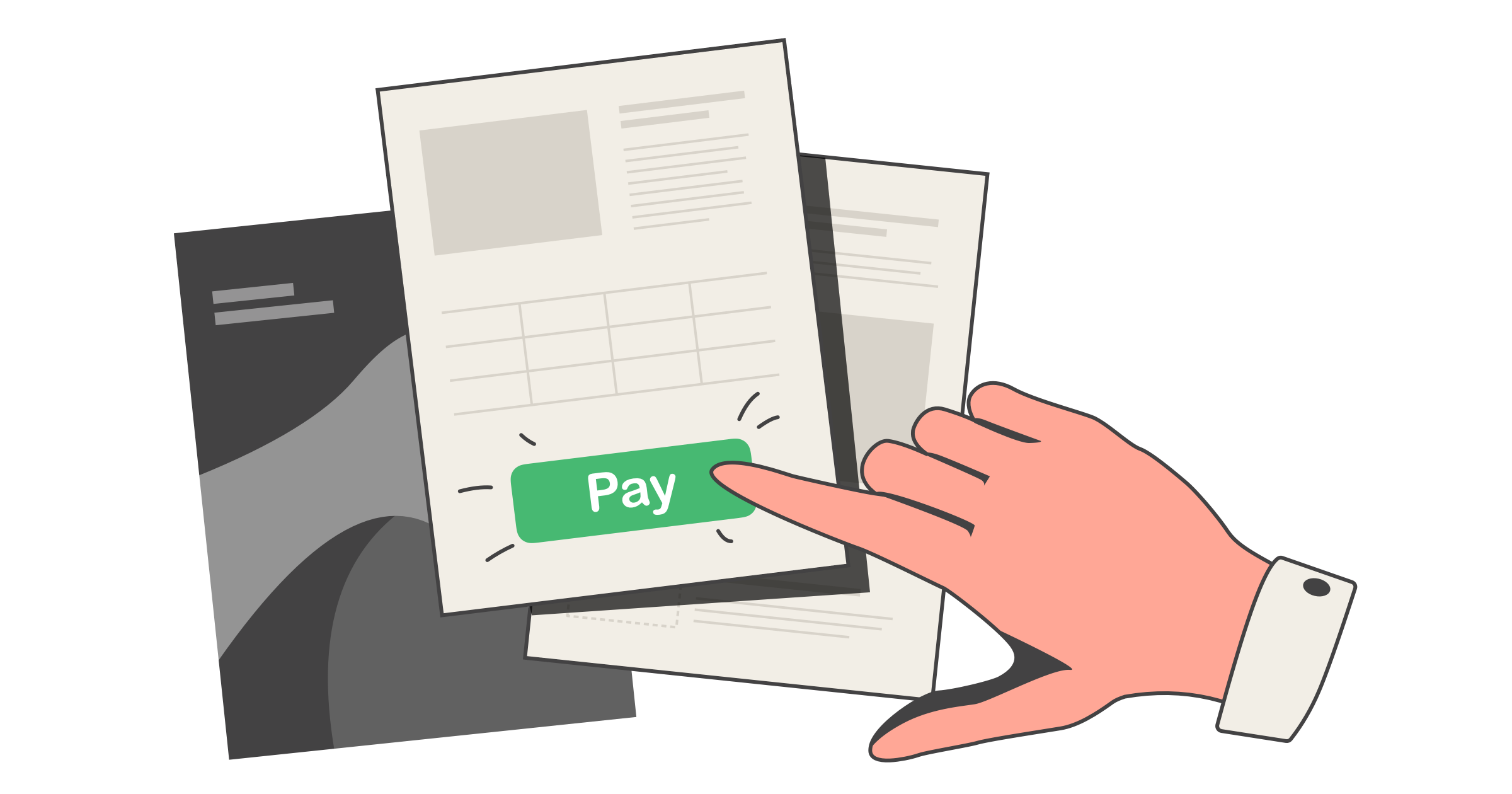 No more paper checks: getting paid faster with PandaDoc Payments