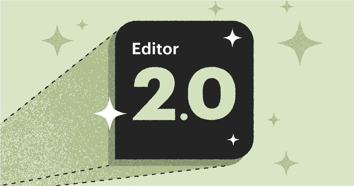 The New PandaDoc: How (and why) you should upgrade to Editor 2.0