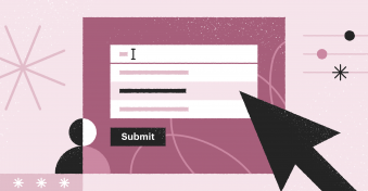 Use Forms to simplify data collection and automate your document workflow