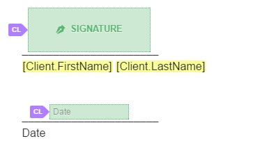 Client Agreement Template